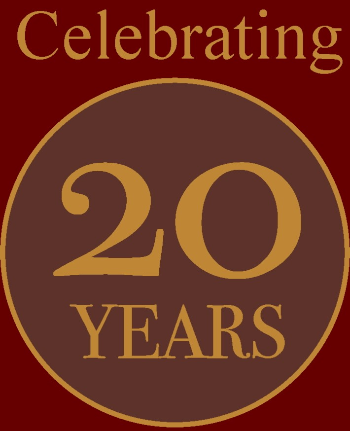 20 years of Batemans